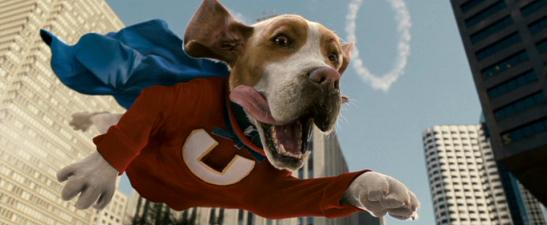 underdog film