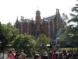 tokyodisneymansion