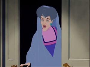 Cinderella 216