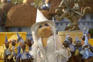 muppetoz