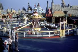 original disneyland dumbo
