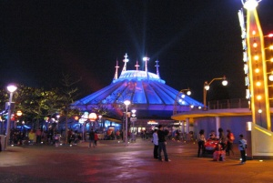 Space_Mountain hong kong