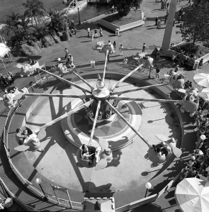 original disney world dumbo