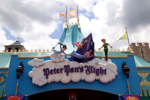 PeterPansFlight