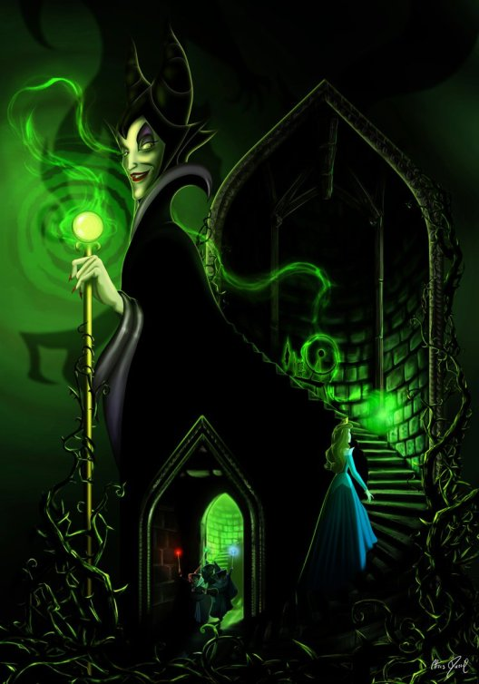 sleeping_beauty___touch_the_spindle___maleficent__by_chris_darril-d5cwukz.png